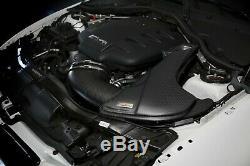 Arma Speed bmw E92 M3 En Fibre De Carbone D'admission D'air Froid