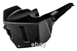 Awe 2660-15032 Airgate Carbon Fiber Intake Pour Audi B9 S4 / S5 3.0t Avec Couvercle