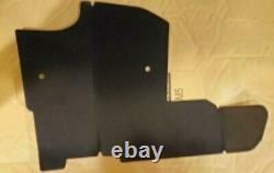 Bmw 335i 07-10 Dinan Carbon Fiber Cold Air Intake D760-0030 / D760-0031