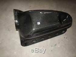 Bmw M3 E36 Grand Volume Prise En Fibre De Carbone Airbox Combinaisons 3.0 Et 3.2 Moteurs S50