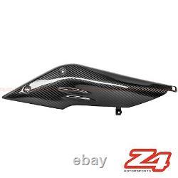Bmw R9t R Ninet Carbon Fiber Side Air Intake Ram Snorkel Cover Fairing Cowling