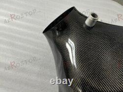 Boîte D'admission D'air De Style Csl De Fibre De Carbone Pour 99-06 E46 M3