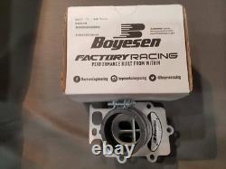 Boyesen Rad Valve Prise À Débit Élevé Avec Des Roseaux En Fibre De Carbone Suzuki Rm 250 2001 01