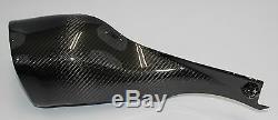 Buell Xb12 Xb9 Xb12s 2003-2010 Admission D'air (côté Gauche) 100% En Fibre De Carbone