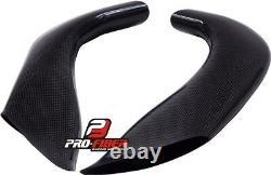 Carbon Race Air Intakes Pipes Dutcs Tubes Yamaha Yzf R1 2004-2005-2006 04-05-06