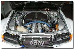 Cf Apport En Fibre De Carbone Et Pour Bmw E46 Airbox Csl M3 Seulement Race