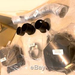 Dinan En Fibre De Carbone Froide Admission D'air Pour Bmw M3 15-17 (f80) / M4 (f82) D760-0045