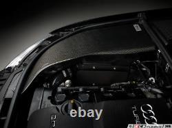 Ecs Tuning Fibre De Carbone Kit Admission Pour Audi A4 B7 2.0tfsi Inc Dtm Es3098720