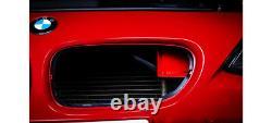 Eventuri Carbon Fibre Air Intake Kit S'adapte Bmw Z4m E85 / E86