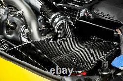 Eventuri Carbon Fibre Air Intake Kit S'adapte Mercedes A35 / Cla35 / A250