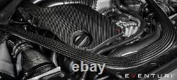 Eventuri Carbon Fibre Intake Kit S'adapte À Bmw M2 Compettion