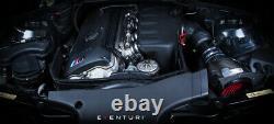 Eventuri Carbon Fibre Intake Kit S'adapte Bmw M3 E46