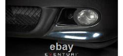 Eventuri Carbon Fibre Intake Kit S'adapte Bmw M5 E39