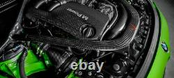 Eventuri Carbon Fibre Intake Kit V2 Avec Carbon Duct S'adapte Bmw M3 / M4 F8x