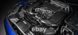 Eventuri Kit D'admission De Fibre De Carbone Pour Mercedes C63 / C63s X205