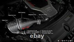 Eventuri Kit D'admission De Fibres De Carbone Pour Audi S4 / S5 B9