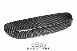 Eventuri Mini Cooper S Jcw F54 F55 F56 Carbon Fiber Intake Eve-f56-cf-int