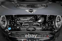 Eventuri Mini Cooper S Jcw F54 F55 F56 Fibre De Carbone Prise Eve-f56-lci-cf-int