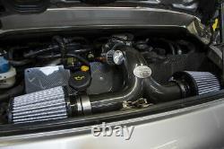 Fabspeed Carbon Fiber Competition Intake System Pour 2005-08 Porsche 997 Carrera