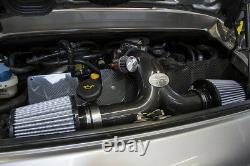 Fabspeed Porsche 996 Carrera Compétition Système D'admission D'air Tiptronic X51