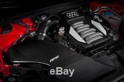 Fermé Avril Fibre De Carbone Admission.système Pour Audi S4 / S5 B8 3.0l