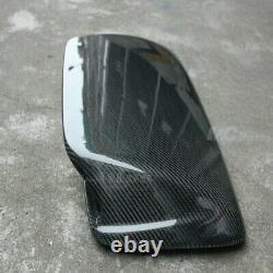 Fibre De Carbone Hood Bonnet Prise Vent Scoop Pour Subaru Impreza Wrx Sti 2004-2005