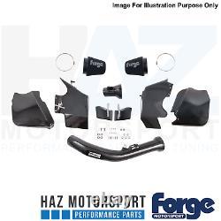 Forge Motorsport Cold Air Fibre Intake Induction Kit Bmw M3 M4 F80 F82