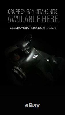 Gruppem Ram D'admission D'air Audi Rs4 8k (b8) Kit D'admission En Fibre De Carbone V8
