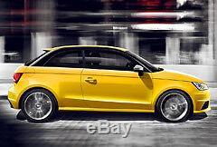 Gruppem Ram D'admission D'air Audi S1 8x Turbo 2.0l En Fibre De Carbone Kit D'admission