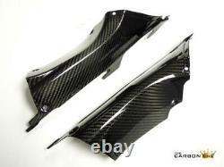 Honda Cbr1000rr 2012-16 Fibre De Carbone Prise D'air Couvre Dans Twill Weave Sp Blade