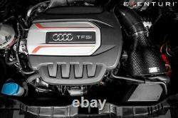Induction Eventuri En Fibre De Carbone Kit D'admission Audi S1 quattro Eve-s1-cf-int