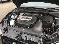 Kit D'admission En Fibre De Carbone Forge Pour Vw, Audi, Seat, Skoda 2.0 Tsi Ea888 Fmindmk7