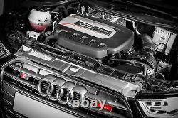 Le Kit D'admission De Fibre De Carbone Eventuri S'adapte À Audi S1