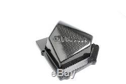 Nouveau Dinan En Fibre De Carbone Froide Admission D'air Pour Bmw M3 F87 M2c F80 F82 F83 M4