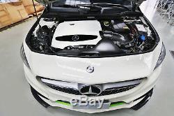 Pipercross V1 Par Arma Mercedes A250 / Cla250'13- En Fibre De Carbone Froid Kit D'admission D'air