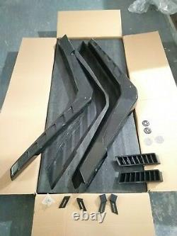 Pour Mercedes Benz W463 Classe G Snorkel Fibre De Carbone Prise D'air G63 G550 G55