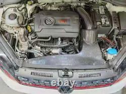 Pouvoir Spirit Carbon Fibre Aérien Fit Vw Golf Mk7 Gti R Audi A3 S3 Tt Mqb