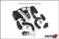 Prise Alpha Tuning En Fibre De Carbone Système Pour 2011-20 Mercedes-benz M157 M278