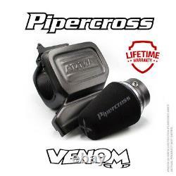 Prise D'air De Pipercross Carbon Pour Mercedes Slk R172 Slk250 (2011-2015) Pxv1-57