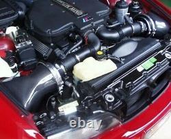 Prise D'air En Fibre De Carbone De Gruppe M Bmw E39 M5