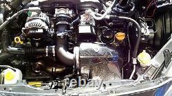 Simota Carbon Fiber Intake Kit Costume Brz Gt86 Ft86 Toyota