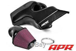 Système D'admission En Fibre De Carbone Pour Avril Audi A4 / A5 B8 2.0l