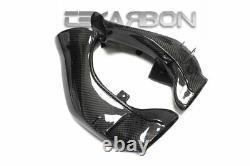 Tekarbon, Tubes D'admission D'air En Fibre De Carbone, Pour Yamaha Yzf R1 (2004-2006), Twill