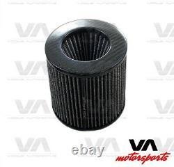 Va Motorsports Mercedes W176 A45 Amg Fibre De Carbone Kit D'induction D'air Froid