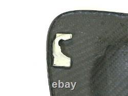 Véritable Mini Jcw Carbon Fibre Bonnet Scoop Air-intake R55 R56 R57 0415378